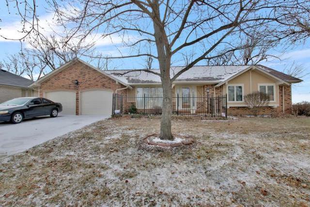 6781 E Bromley Cir, Wichita, KS 67226 (MLS #545852) :: Glaves Realty