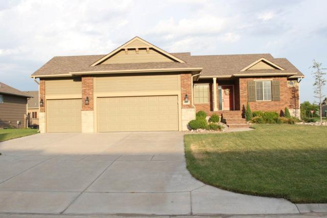 3202 N Chambers, Wichita, KS 67205 (MLS #545876) :: Select Homes - Team Real Estate