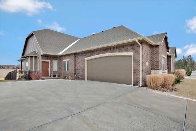 15626 E Majestic, Wichita, KS 67230 (MLS #545880) :: ClickOnHomes   Keller Williams Signature Partners
