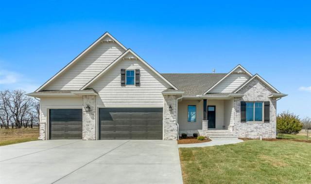 1603 N Shadow Rock Dr, Andover, KS 67002 (MLS #545898) :: Select Homes - Team Real Estate