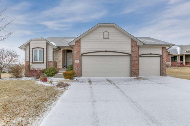 2607 N Woodridge Ct, Wichita, KS 67226 (MLS #545912) :: Glaves Realty