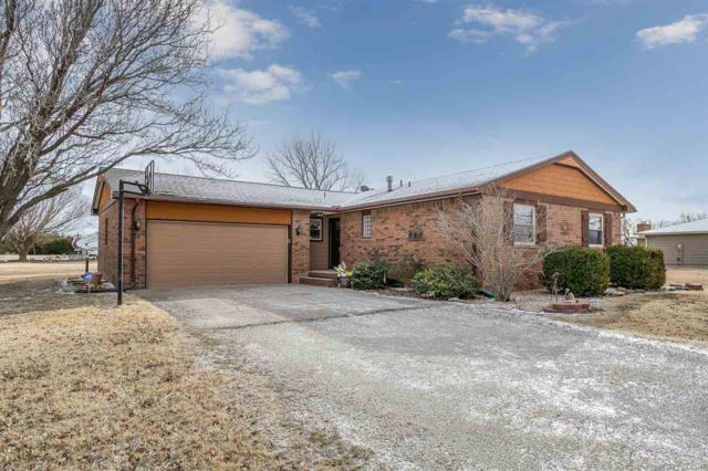 5928 S 103RD ST E, Derby, KS 67037 (MLS #545916) :: On The Move