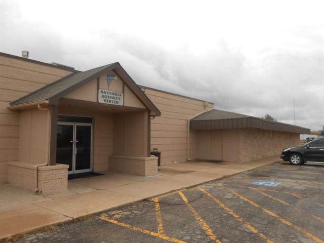 7106 S Broadway, Haysville, KS 67060 (MLS #545934) :: Select Homes - Team Real Estate