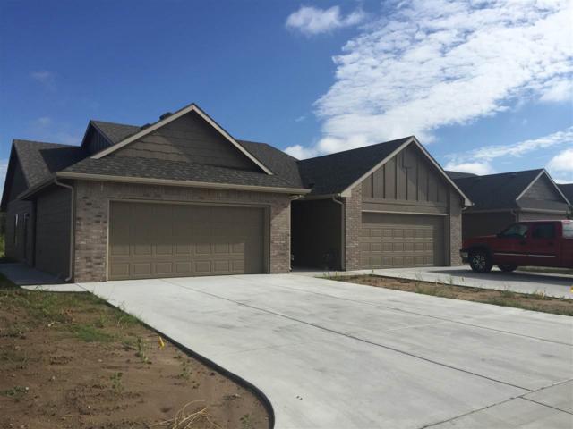 2768-2772 E 45th Ct, Wichita, KS 67219 (MLS #545984) :: On The Move