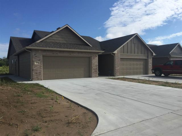 2812-2814 E 45th Ct, Wichita, KS 67219 (MLS #545996) :: Select Homes - Team Real Estate