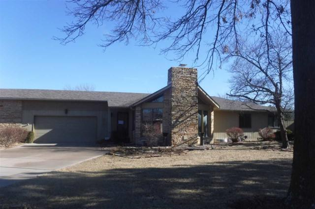 24 E Saint Cloud Pl 181-280225, Wichita, KS 67230 (MLS #546030) :: On The Move