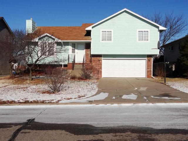 7310 E 35TH, Wichita, KS 67226 (MLS #546069) :: Glaves Realty