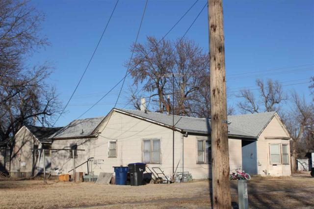 200 W 2nd, Newton, KS 67114 (MLS #546102) :: Select Homes - Team Real Estate