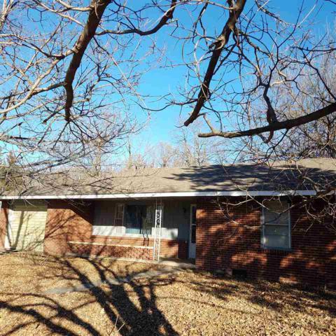 20 N Front, LANGDON, KS 67583 (MLS #546127) :: Select Homes - Team Real Estate