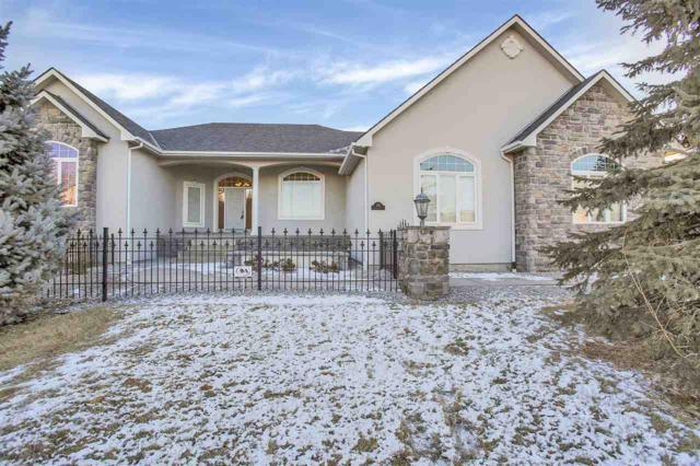326 N Gateway Ct, Wichita, KS 67230 (MLS #546129) :: Select Homes - Team Real Estate