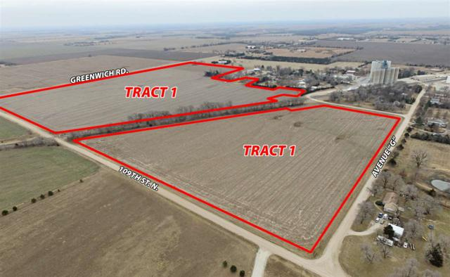 1 Nw/C Of 4th St. And Greenwich, Valley Center, KS 67147 (MLS #546130) :: Select Homes - Team Real Estate