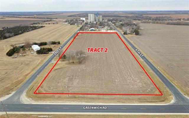 2 Nw/C Of 3rd St And Greenwich Rd, Valley Center, KS 67147 (MLS #546131) :: Select Homes - Team Real Estate