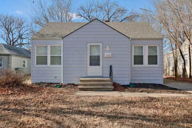 1133 N Dellrose Ave, Wichita, KS 67206 (MLS #546132) :: Select Homes - Team Real Estate