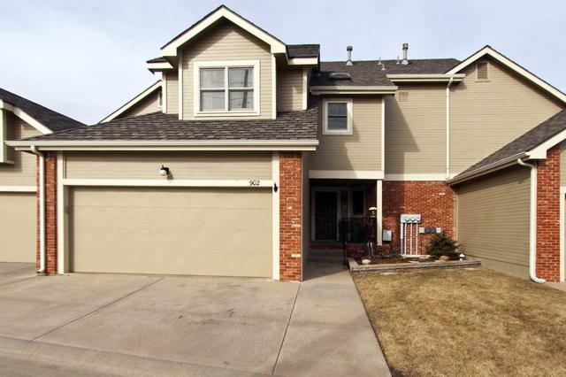 6510 E 29th #902, Wichita, KS 67226 (MLS #546134) :: Select Homes - Team Real Estate