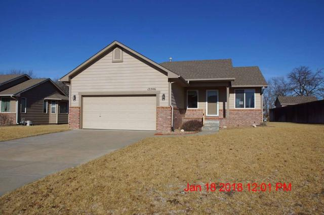 12206 E Mainsgate, Wichita, KS 67206 (MLS #546137) :: Select Homes - Team Real Estate