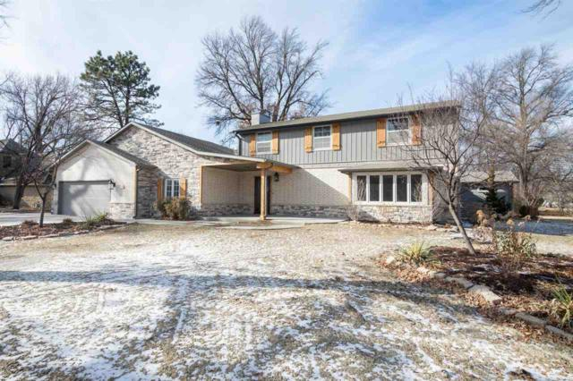1 N Park Ave, Eastborough, KS 67206 (MLS #546138) :: Select Homes - Team Real Estate
