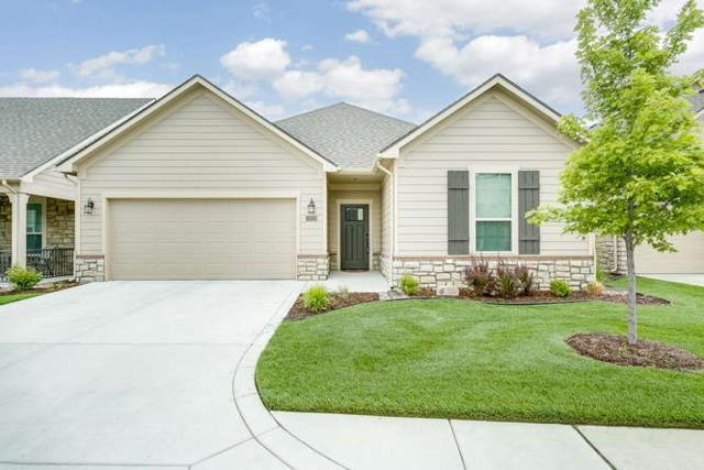 9728 Village Place, Maize, KS 67101 (MLS #546168) :: On The Move