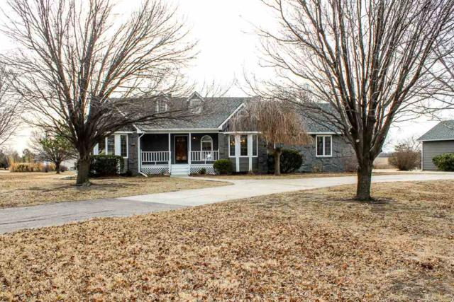 14619 SW Anemone Rd, Rose Hill, KS 67133 (MLS #546184) :: On The Move