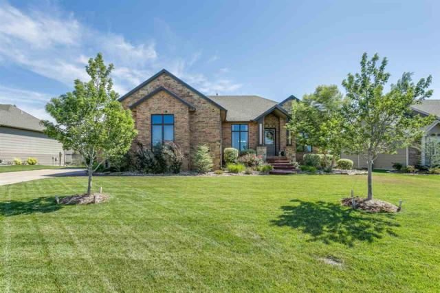 108 N Fawnwood, Wichita, KS 67235 (MLS #546197) :: On The Move
