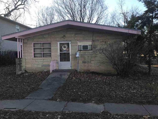 325 N 1st Street, Arkansas City, KS 67005 (MLS #546198) :: Select Homes - Team Real Estate