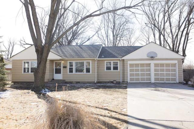1619 Sunset Dr, Augusta, KS 67010 (MLS #546204) :: On The Move