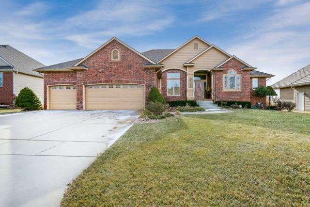 8509 W Northridge Rd, Wichita, KS 67205 (MLS #546206) :: On The Move