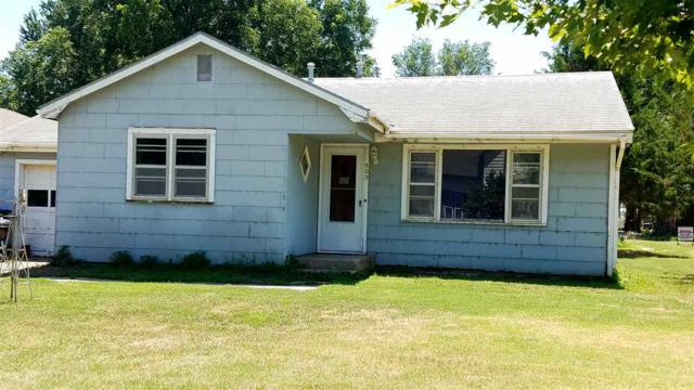 503 E 2nd St 204 S. Topeka A, Haven, KS 67543 (MLS #546208) :: On The Move