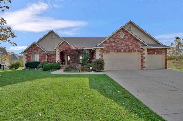 3129 N Red Fox St, Wichita, KS 67205 (MLS #546213) :: Better Homes and Gardens Real Estate Alliance