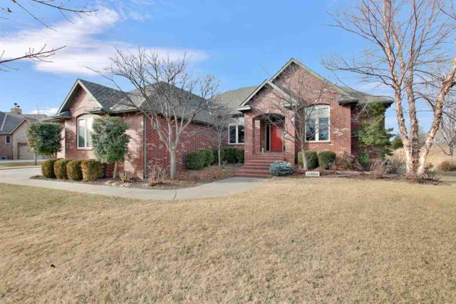 3139 N Den Hollow St, Wichita, KS 67205 (MLS #546253) :: Select Homes - Team Real Estate