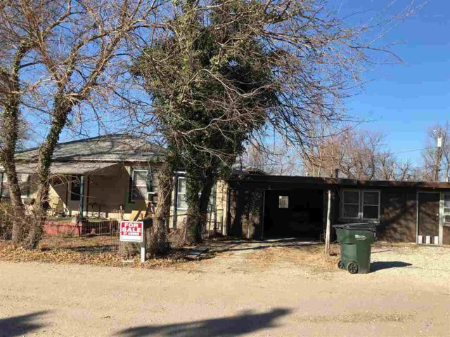 716 & 720 W Mentor, Wichita, KS 67213 (MLS #546344) :: On The Move