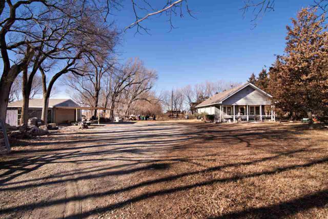 6333 N Ridge Rd, Maize, KS 67101 (MLS #546345) :: Select Homes - Team Real Estate
