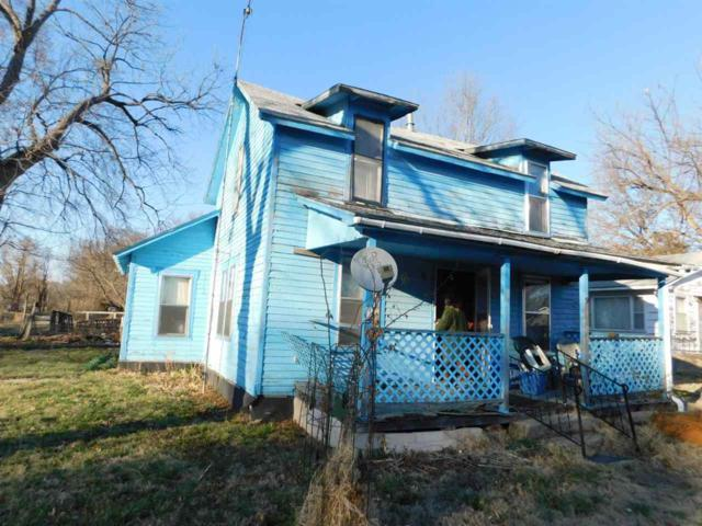 109 W North St, Toronto, KS 66777 (MLS #546364) :: Better Homes and Gardens Real Estate Alliance