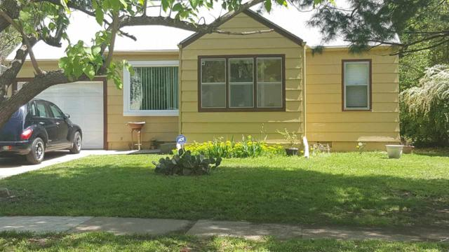 632 N Volutsia, Wichita, KS 67214 (MLS #546365) :: Better Homes and Gardens Real Estate Alliance