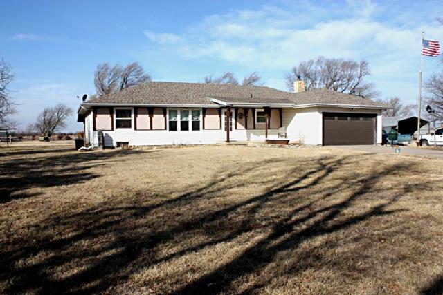 16675 SE Cole Creek Rd, Leon, KS 67074 (MLS #546375) :: Glaves Realty