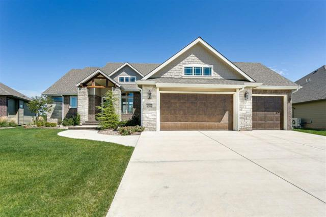 6006 E Forbes, Bel Aire, KS 67220 (MLS #546388) :: On The Move