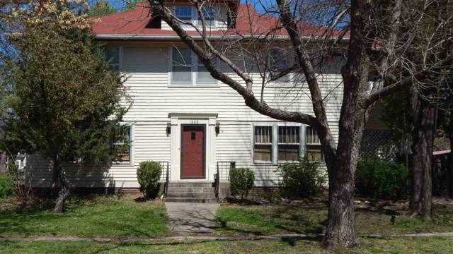 1302 E 12th, Winfield, KS 67156 (MLS #546410) :: Select Homes - Team Real Estate