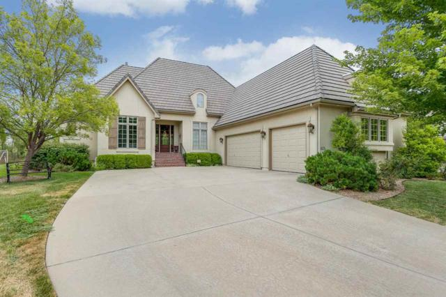 425 E Prairie Point Circle, Andover, KS 67002 (MLS #546416) :: Better Homes and Gardens Real Estate Alliance