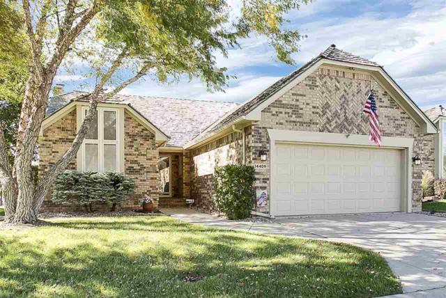 14409 E Killarney Ct, Wichita, KS 67230 (MLS #546418) :: Better Homes and Gardens Real Estate Alliance