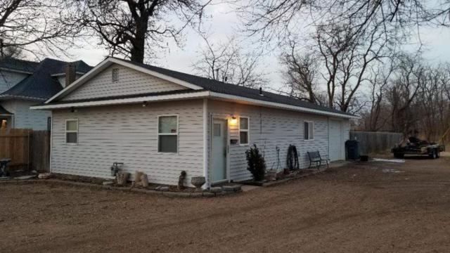 804 W 5th Ave, Hutchinson, KS 67501 (MLS #546446) :: Glaves Realty