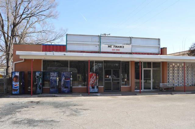 4714 S Seneca St, Wichita, KS 67217 (MLS #546451) :: On The Move