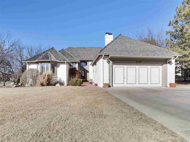 9130 E Woodspring, Wichita, KS 67226 (MLS #546459) :: On The Move