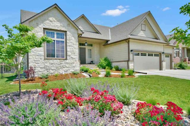 1656 S Logan Pass, Andover, KS 67002 (MLS #546517) :: Select Homes - Team Real Estate