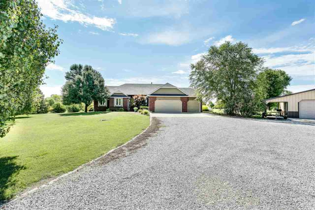 22111 W 29th St N, Andale, KS 67001 (MLS #546521) :: Better Homes and Gardens Real Estate Alliance