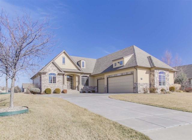 3936 N Goldenrod Ct, Maize, KS 67101 (MLS #546549) :: Better Homes and Gardens Real Estate Alliance
