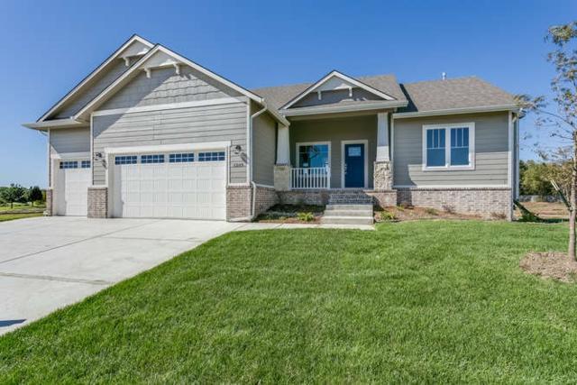 1209 S Fawnwood, Wichita, KS 67235 (MLS #546569) :: On The Move