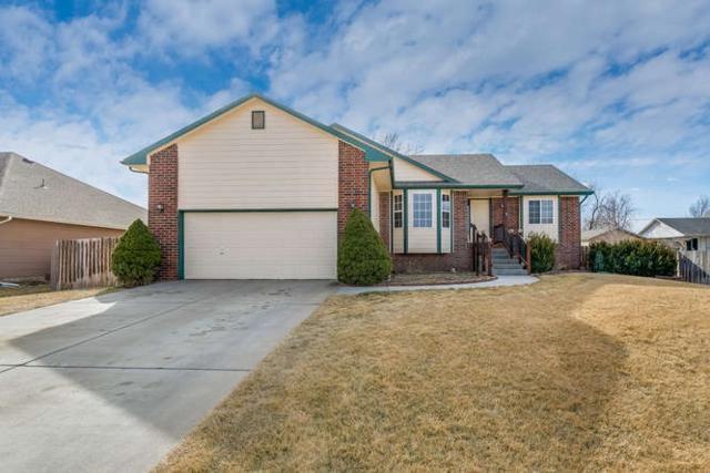 217 E Cedar Crest, Rose Hill, KS 67133 (MLS #546592) :: Better Homes and Gardens Real Estate Alliance
