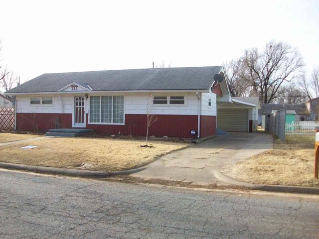 333 Random Road, Arkansas City, KS 67005 (MLS #546595) :: Better Homes and Gardens Real Estate Alliance