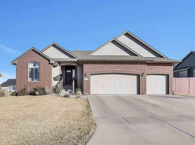 4722 N Briargate Ct, Park City, KS 67219 (MLS #546639) :: Better Homes and Gardens Real Estate Alliance