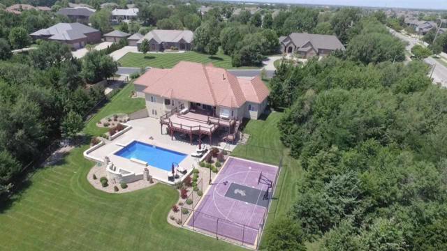 2918 N Fossil Rim St, Wichita, KS 67205 (MLS #546656) :: Select Homes - Team Real Estate