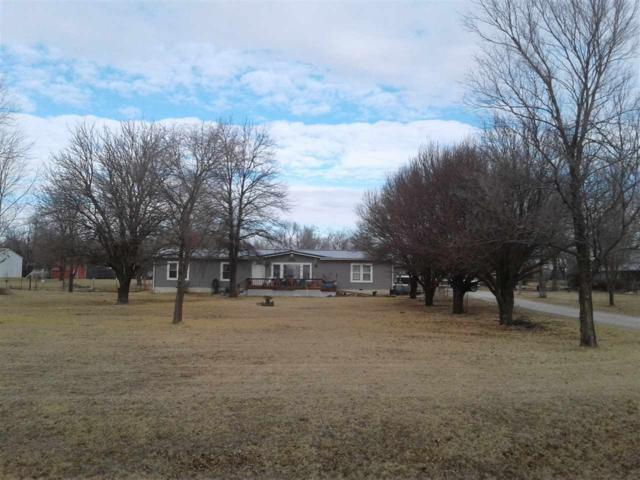 13700 W 93rd Street North, Sedgwick, KS 67135 (MLS #546666) :: Better Homes and Gardens Real Estate Alliance